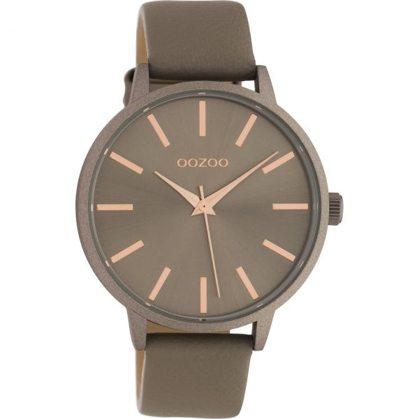 Timepieces Summer 2020 - C10612 - OOZOO