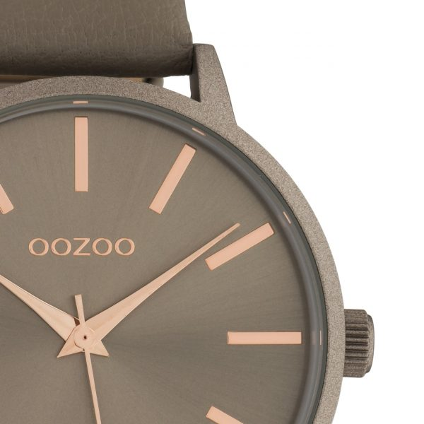 Timepieces Summer 2020 - C10612 - OOZOO