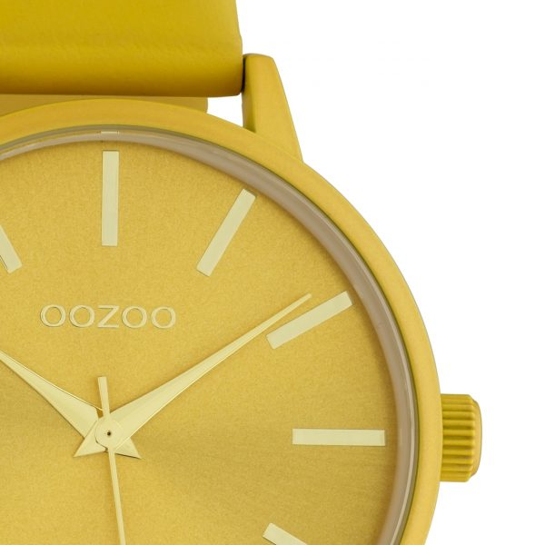 Timepieces Summer 2020 - C10613 - OOZOO