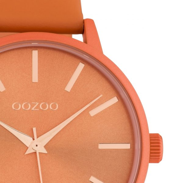 Timepieces Summer 2020 - C10614 - OOZOO