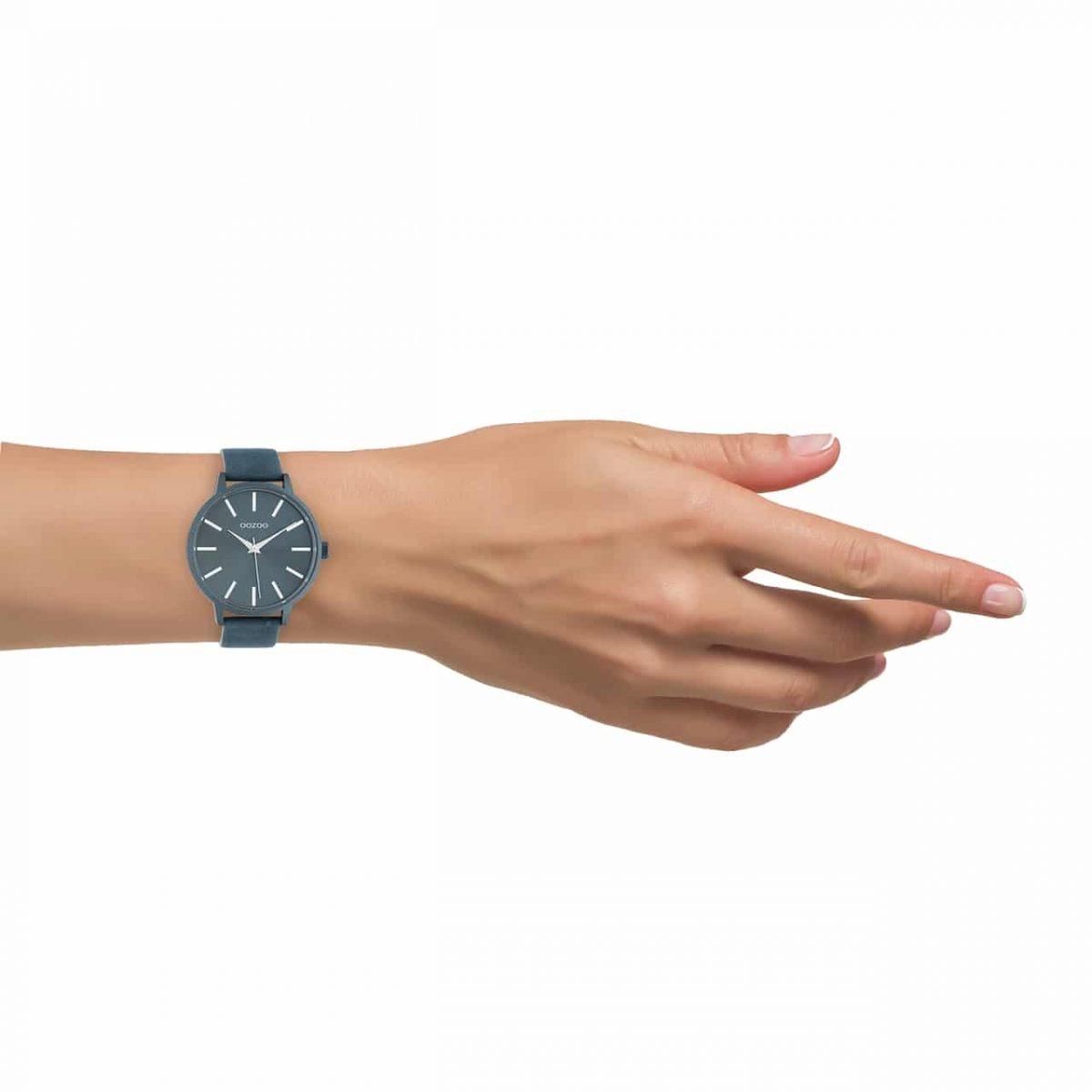 Timepieces Summer 2020 - C10615 - OOZOO