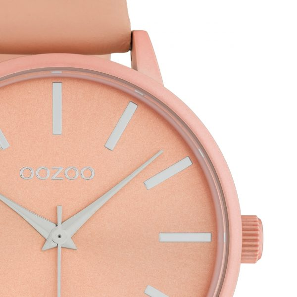 Timepieces Summer 2020 - C10617 - OOZOO