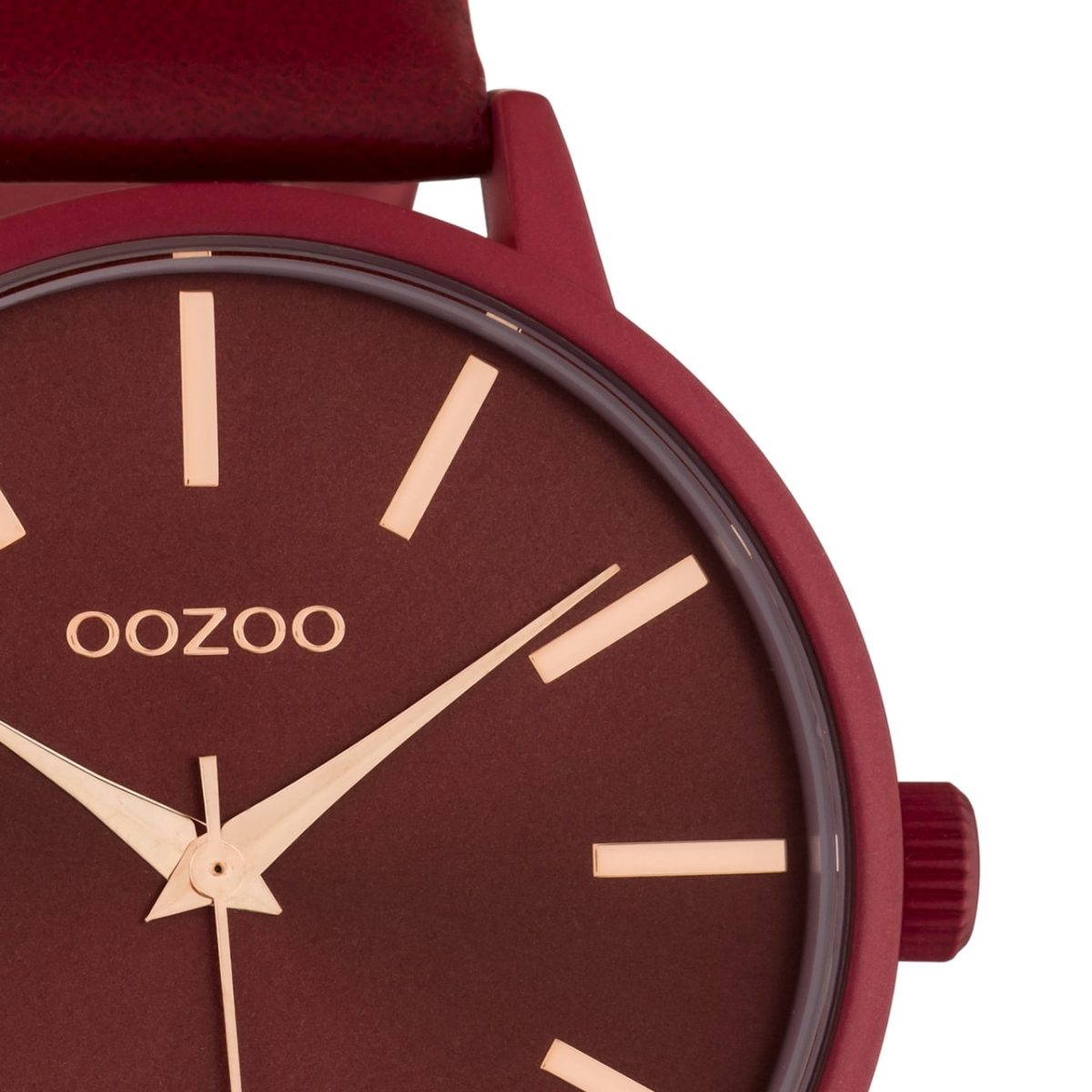 Timepieces Summer 2020 - C10618 - OOZOO