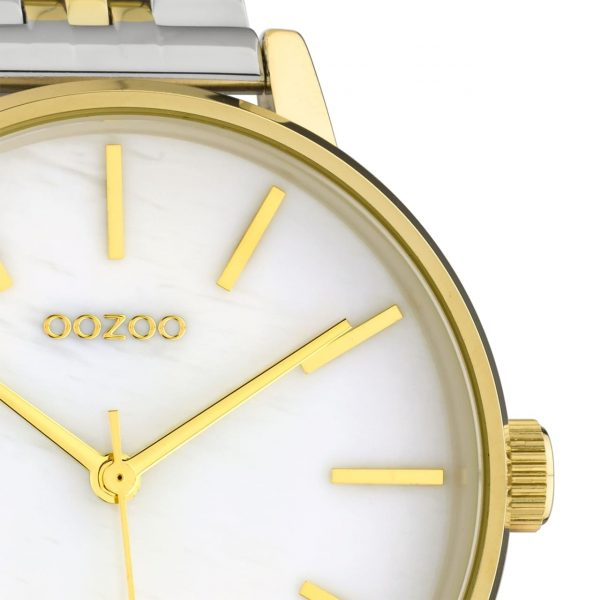 Timepieces Summer 2020 - C10621 - OOZOO
