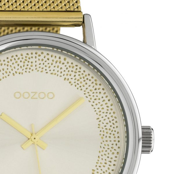Timepieces Summer 2020 - C10626 - OOZOO