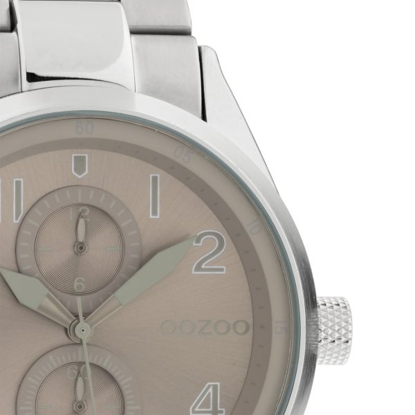 Timepieces Summer 2020 - C10631 - OOZOO