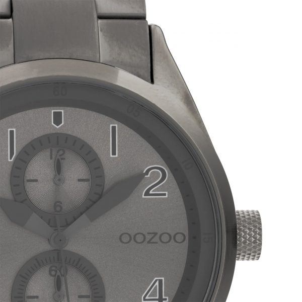 Timepieces Summer 2020 - C10633 - OOZOO