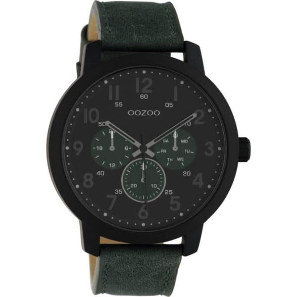 Timepieces Summer 2020 - C10508 - OOZOO
