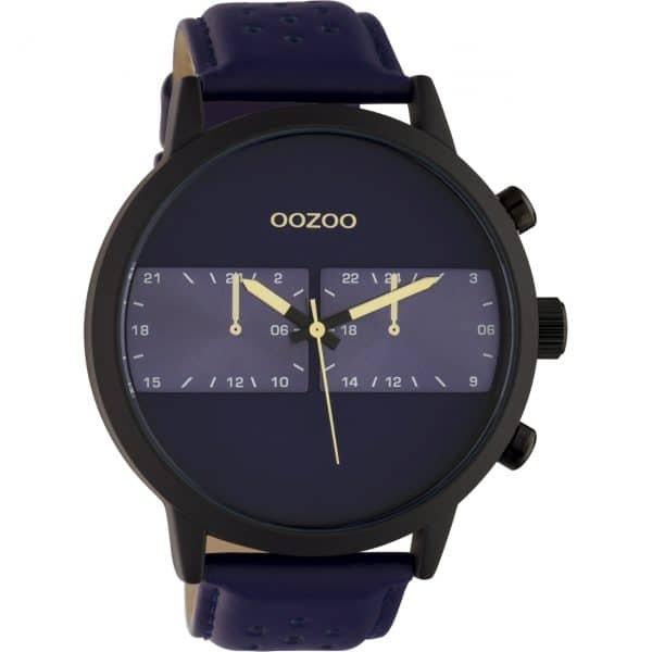 Timepieces Summer 2020 - C10515 - OOZOO