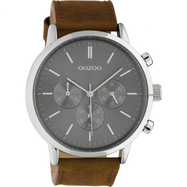 Timepieces Summer 2020 - C10541 - OOZOO