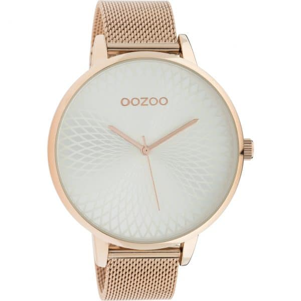Timepieces Summer 2020 - C10552 - OOZOO