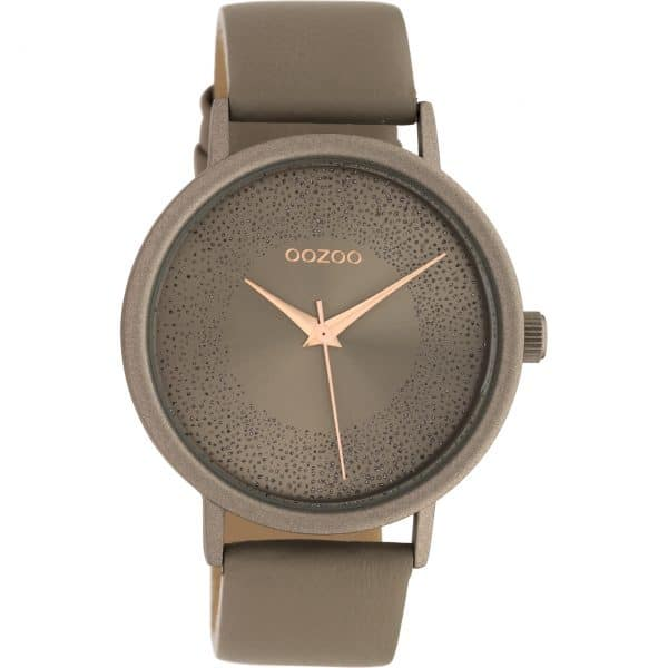 Timepieces Summer 2020 - C10578 - OOZOO