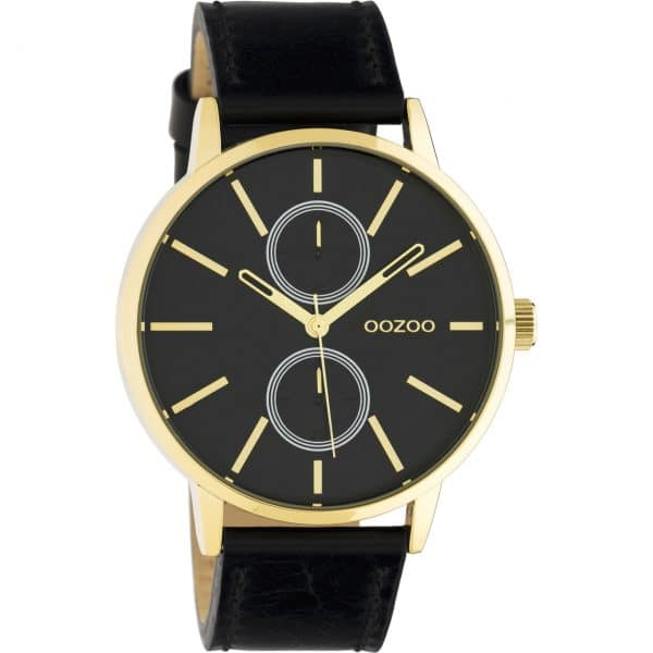 Timepieces Summer 2020 - C10589 - OOZOO