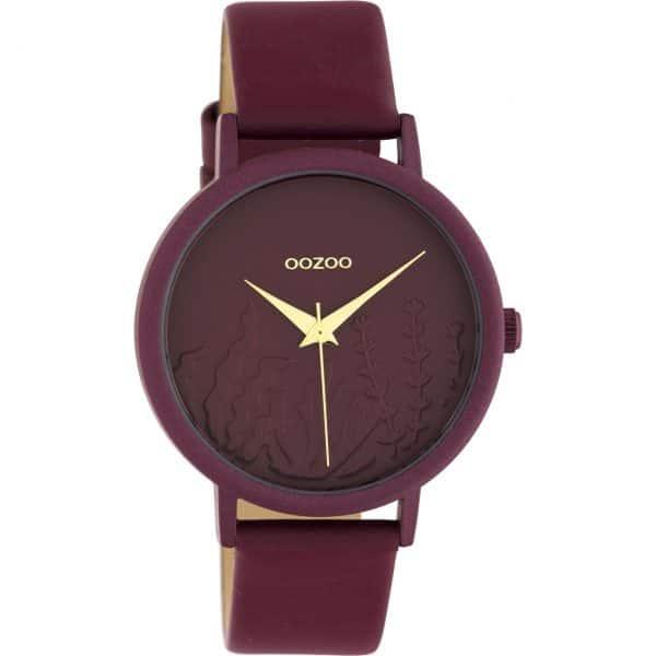Timepieces Summer 2020 - C10609 - OOZOO