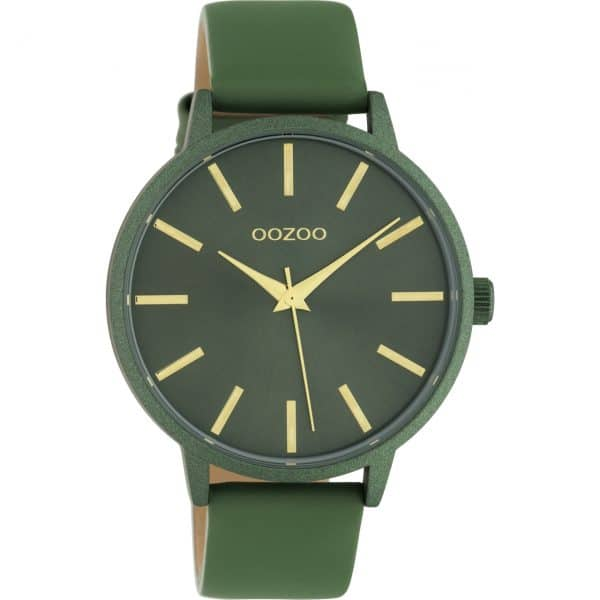 Timepieces Summer 2020 - C10616 - OOZOO
