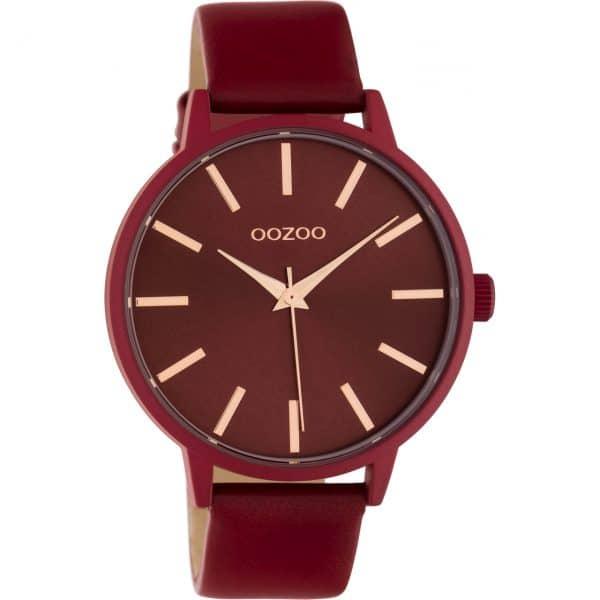 Timepieces Summer 2020 - C10618 - OOZOO