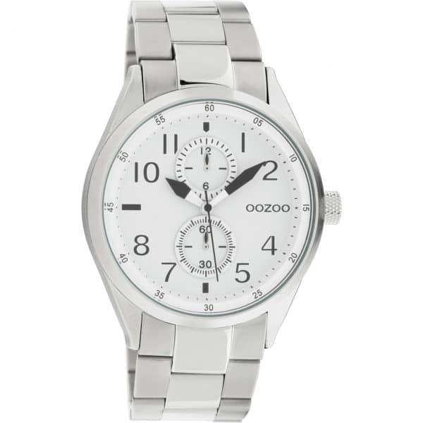 Timepieces Summer 2020 - C10630 - OOZOO