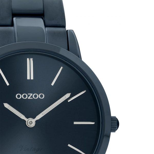 Vintage Summer 2020 - blauw - OOZOO