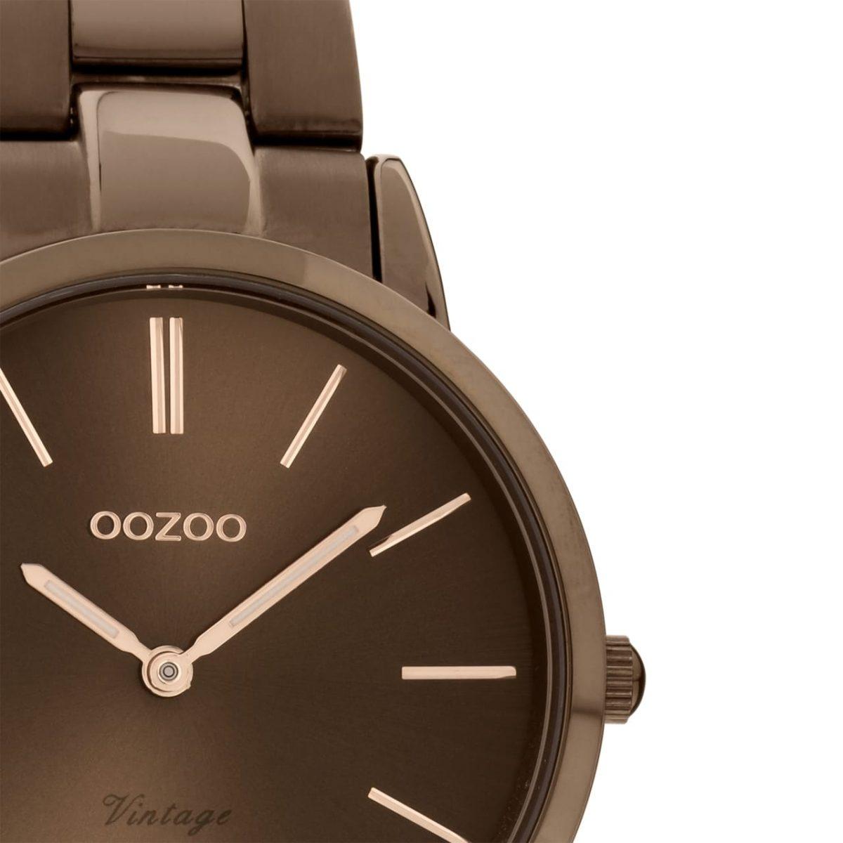 Vintage Summer 2020 - brons - OOZOO