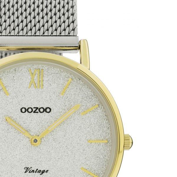 Vintage Summer 2020 - C20122 zilver/goud - OOZOO