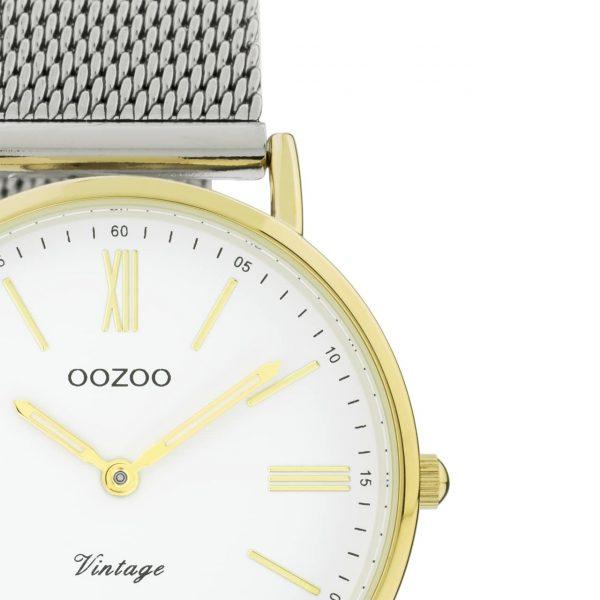 Vintage Summer 2020 - C20123 zilver/goud - OOZOO