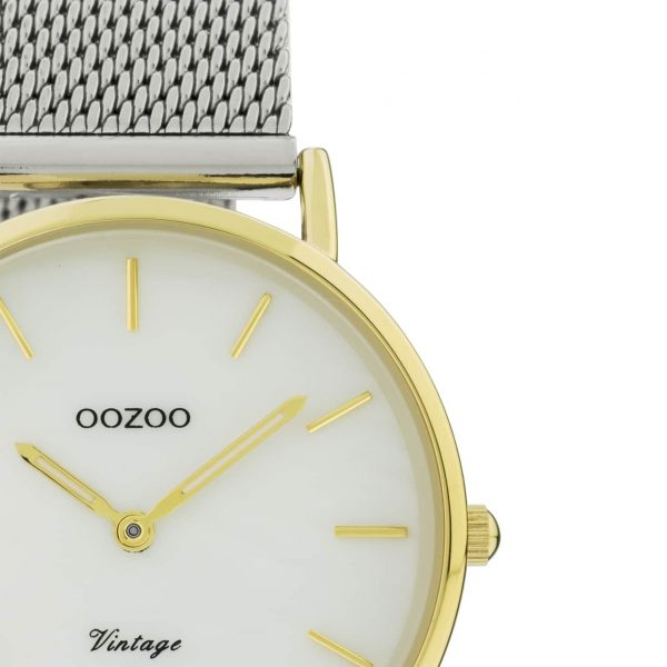 Vintage Summer 2020 - C20124 zilver/goud - OOZOO