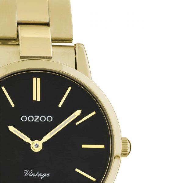 Vintage Summer 2020 - goud/zwart - OOZOO