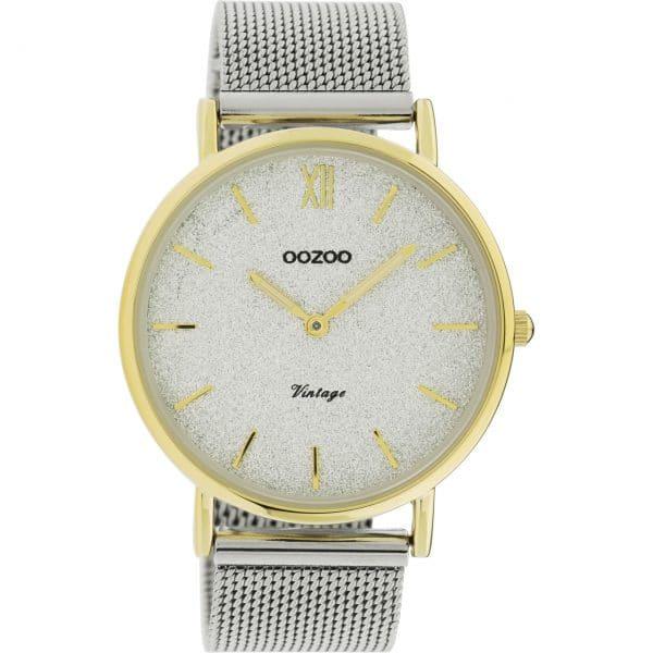 Vintage Summer 2020 - zilver/goud - OOZOO