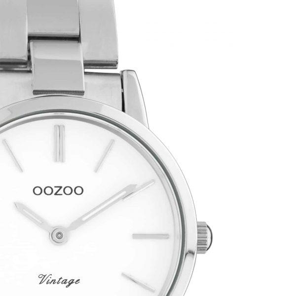 Vintage Summer 2020 - zilver/wit - OOZOO